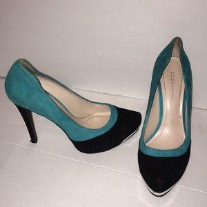 Size 8 BCBGenetation shoes